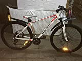 Hero Multi Speed Sprint Pro Xlrate 29ER in White Color