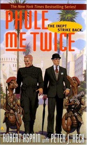 Phule Me Twice (Phule's Company) ebook