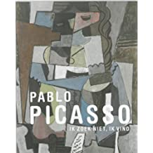 Pablo Picasso: I Don't Seek, I Find (Dutch Edition)