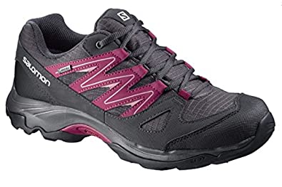 82Q1 Amazon Salomon Granitik GTX W Gr 36: : Schuhe