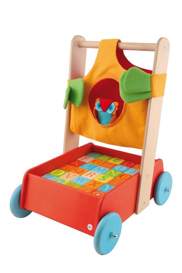 Sevi - Coche Cubos (Trudi 82721): Amazon.es: Juguetes y juegos