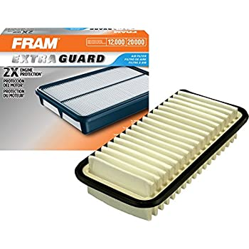FRAM CA9115 Extra Guard Flexible Panel Air Filter