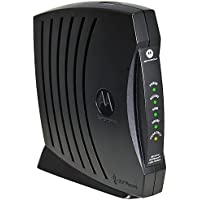 Motorola SURFboard SB5101 DOCSIS 2.0 Cable Modem - Non-Retail Packaging (Brown Box)