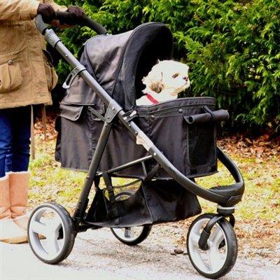 Imperial Pet Stroller