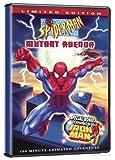 Marvel: Spider-Man: The Mutant Agenda (2008)