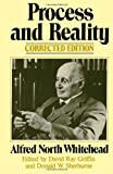 Process and Reality, Alfred North Whitehead, 0029345707