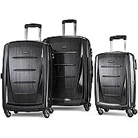 Samsonite Winfield 2 Fashion 3-Piece Hardside Spinner Luggage Set