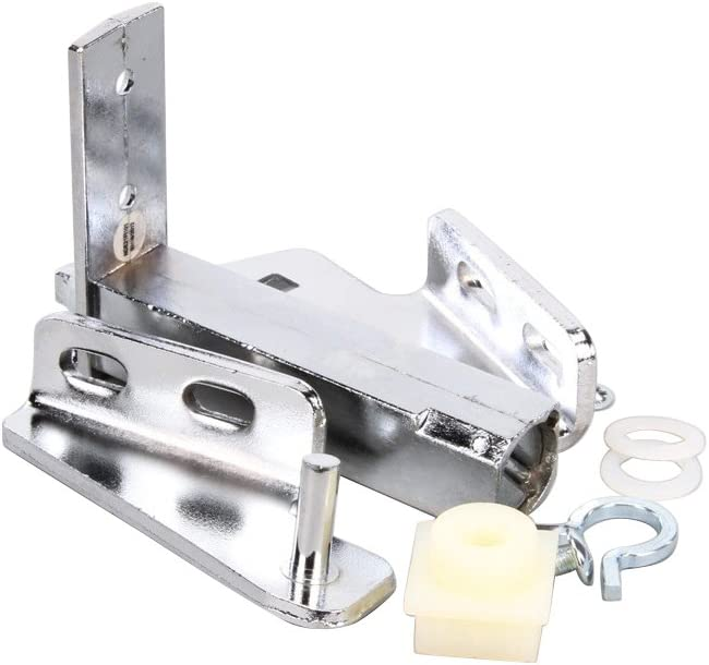 Continental Refrigeration 20209OLD Left Hand Hinge Assembly