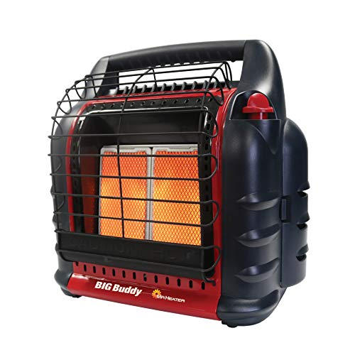 Mr. Heater Corporation MH18B Portable Propane Heater