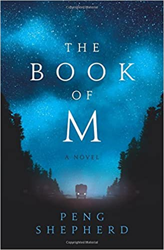 Image result for the book of m