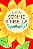 Remember Me?: A Novel