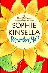 Remember Me?: A Novel Kindle Edition