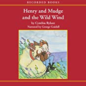 Henry and Mudge and the Wild Wind | Cynthia Rylant