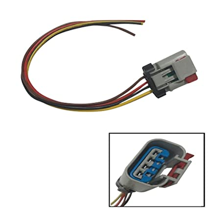 Jeep Wiring Harness Pigtail Connector on jeep fuel pump, jeep horn pigtail, jeep air conditioning, jeep heater pigtail,