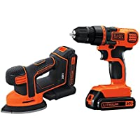 Black Decker Bd2Kitcdds Lithium Driver Price