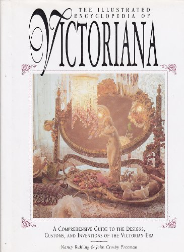 The Illus. Ency Of Victoriana