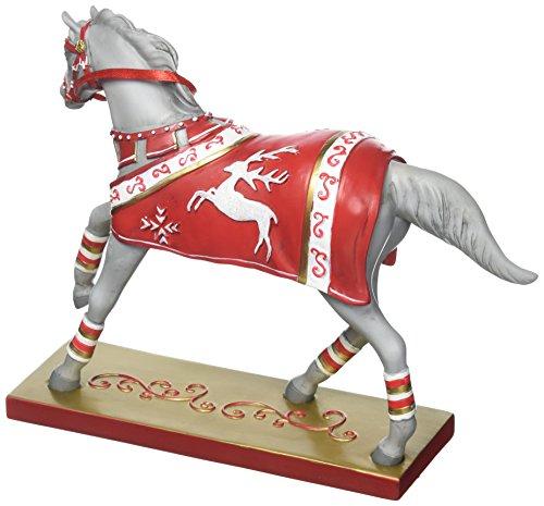 Trail of Painted Ponies Crimson Joy Figurine 4053775