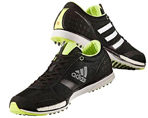 花嫁期間に向けて出発アディダス adidas ランニングシューズ 28.0cm アディゼロ タクミ セン ブースト 3 ADIZERO TAKUMI SEN BOOST 3 国内正規品 CG3053 コアブラック