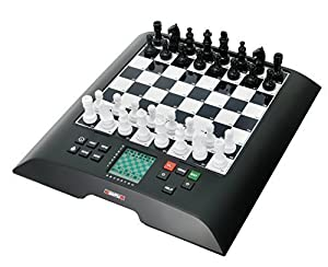 Millennium ChessGenius, Model M810 - Grandmaster Playing Strength Electronic Chess Computer
