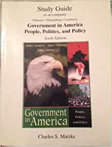 American Government & Politics Chapter Exam - Study.com