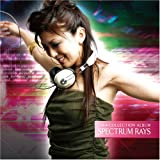 LIA COLLECTION ALBUM SPECTRUM RAYS