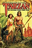 img - for Tarzan: The Greystoke Legacy Under Siege (The Wild Adventures of Edgar Rice Burroughs Series) (Volume 4) book / textbook / text book