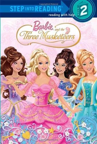 barbie 3 musketeers - 6