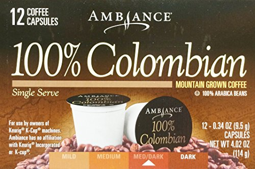 ambiance coffee cups - 6