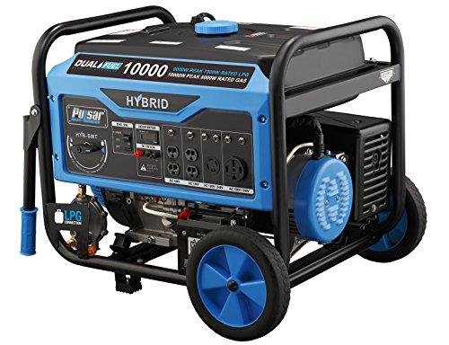 Pulsar things PG10000B16 10000W Generators