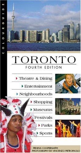 Toronto (Colourguide)