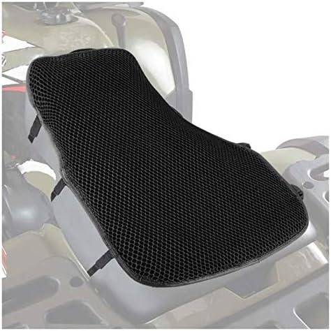 Rumors 3D Comfort Ride ATV Asiento Protector de la Cubierta ...