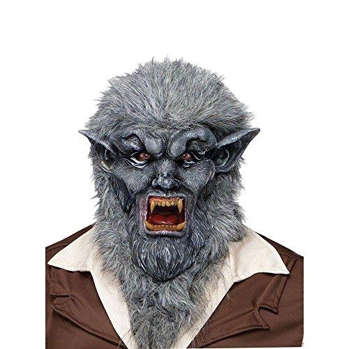 (Werewolf Mask)