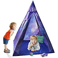 Deals on Fbsport Kids Indian Teepee Play Tent