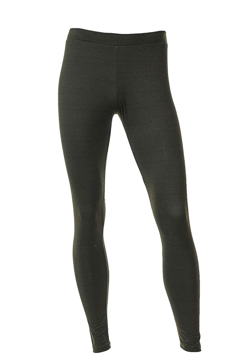 Neovic Mens Athleisure Ultra Soft Knit Yoga Pants Base Layer Casual Solid Leggings S-XL M30005