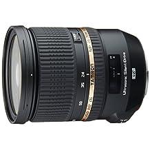 """Tamron SP 24-70mm F/2.8 Di VC USD, Canon - Objetivo (Canon, Standard zoom, SLR, 0.945 - 2.76"""" (24 - 70 mm), Canon)"""