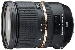 Tamron SP 24-70mm f/2.8 Di VC USD for Canon (Model A007E) - International Version (No Warranty) (B007RKL1KE) | Amazon price tracker / tracking, Amazon price history charts, Amazon price watches, Amazon price drop alerts