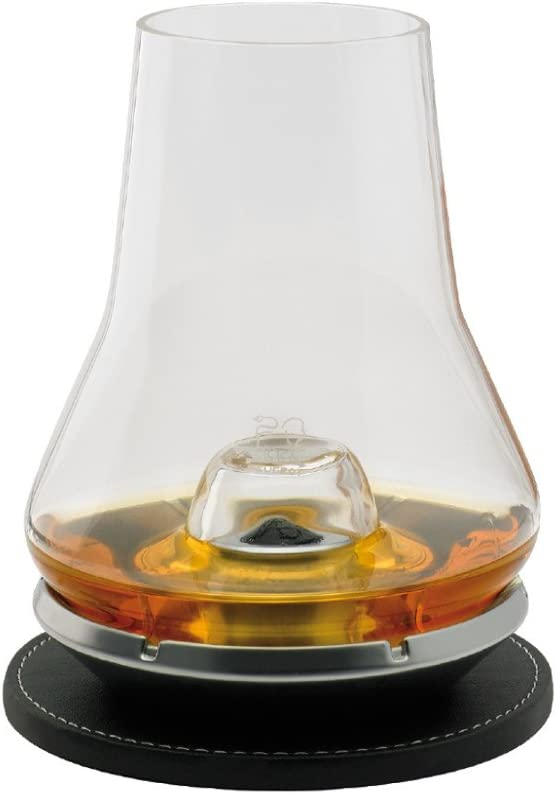 Peugeot 13 Ounce Whisky Tasting Glass with Cooling Base