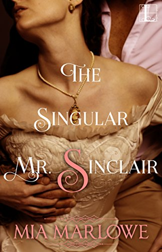 The Singular Mr. Sinclair (The House of Lovell Book 1)