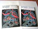Country Textiles of Japan, Reiko M. Brandon, 0834802074