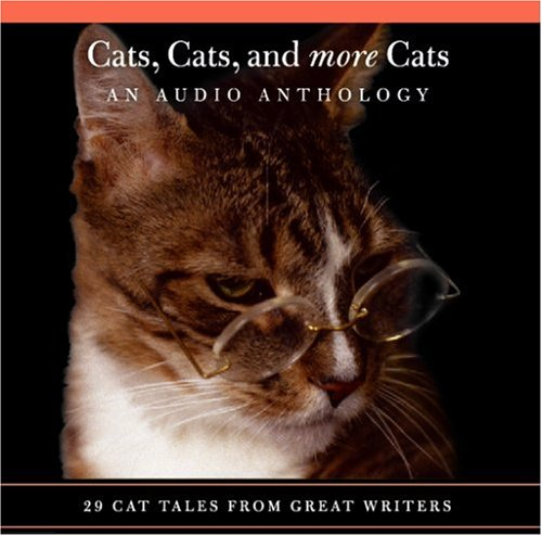 Cats, Cats, and More Cats