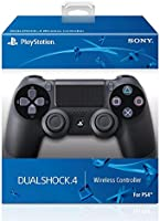 Sony Mando inalámbrico DualShock 4 para PlayStation 4 - Color negro