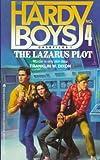 The Lazarus Plot (Hardy Boys Case Files, No 4)