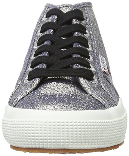 Grey Superga Grey 2754 Lamew Low Trainers Unisex Adult Top Zq8cBPZf