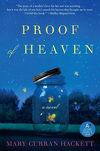 Image of Proof of Heaven: A Novel