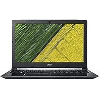 Acer A515-51G-539J 15.6 inç Dizüstü Bilgisayar Intel Core i5 4 GB 500 GB NVIDIA GeForce 940 MX, Siyah (Windows veya herhangi bir işletim sistemi bulunmamaktadır)