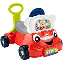 Fisher-Price Laugh & Learn 3 en 1 Smart Car