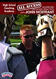 Championship Productions A High School Coaching Academy: All-Access Haverford Lacrosse Practice with John Nostrant DVD