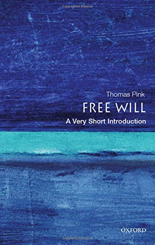 free-will-a-very-short-introduction