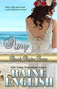 Amy (Beach Brides Book 12) by [English, Raine, Brides, Beach]