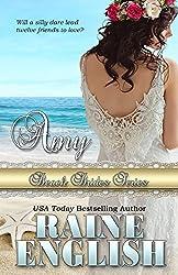 Amy (Beach Brides Book 12)